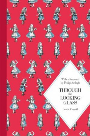 Macmillan Classics: Through the Looking-Glass