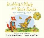 Tales from Acorn Wood Foxs Socks and Rabbits Nap