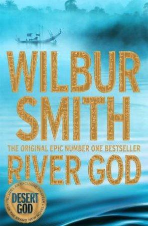 River God: An Ancient Egypt Novel 1