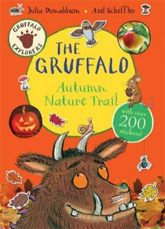 Gruffalo Explorers by Julia Donaldson