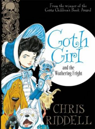 Goth Girl 03: Goth Girl And The Wuthering Fright