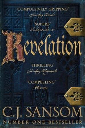 Revelation by C. J. Sansom