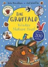 Gruffalo Explorers The Gruffalo Winter Nature Trail