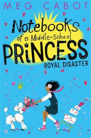 Bridesmaid-In-Training: Notebooks Of A Middle School Princess 2