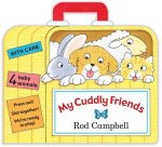 My Cuddly Friends by Rod Campbell