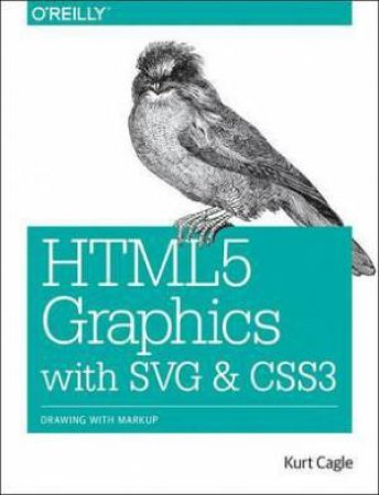 HTML5 Graphics with SVG & CSS3