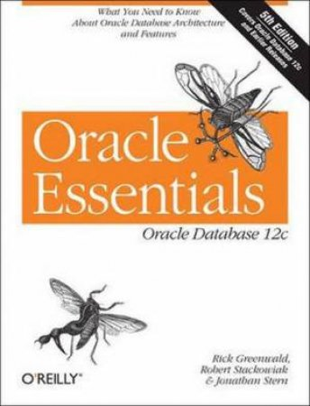 Oracle Essentials by Rick Greenwald