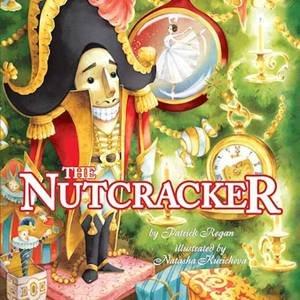 The Nutcracker by Patrick Regan