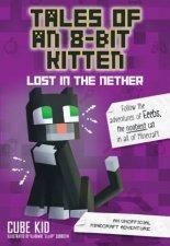 Tales Of An 8Bit Kitten Lost In The Nether