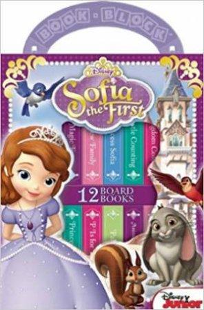 Disney: Sofia The First