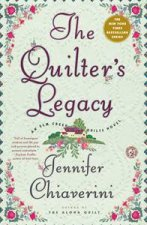 The Quilters Legacy