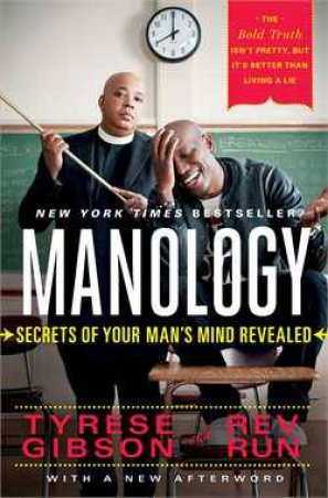 Manology by Tyrese Gibson & Rev Run