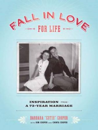 Fall In Love For Life by B Cooper & C. Cooper