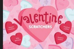 Valentine Scratchers by Nassner & Colgan