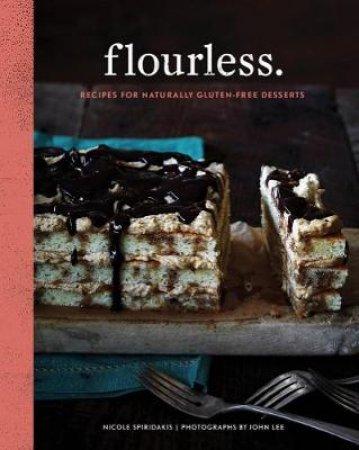 Flourless.