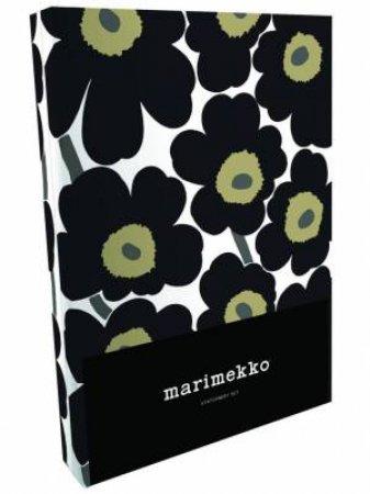 Marimekko Stationery Box by Various - 9781452138756 - QBD Books