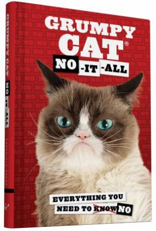Grumpy Cat: No-It-All by Various