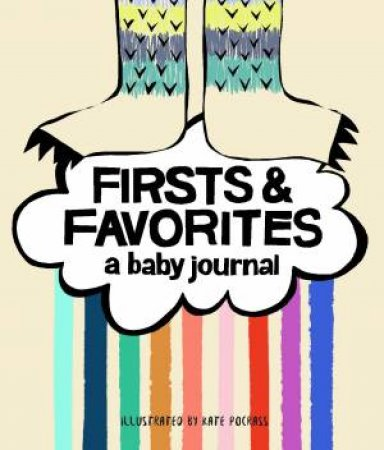 Firsts & Favorites