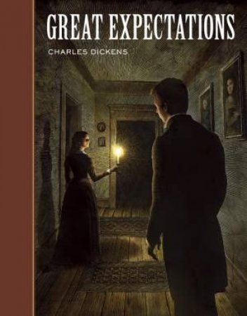 Sterling Unabridged Classics: Great Expectations