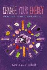 Change Your Energy Healing Crystals For Health Wealth Love And Luck
