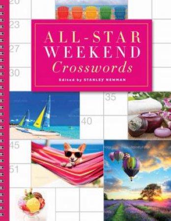 All-Star Weekend Crosswords