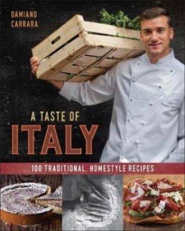 A Taste Of Italy