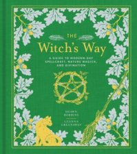 The Witchs Way