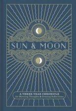 The Sun  Moon Journal