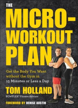 Micro-Workout Plan