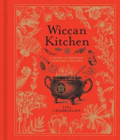 Wiccan Kitchen
