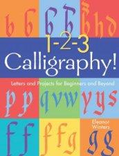 123 Calligraphy
