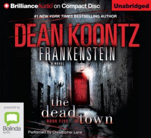 The Dead Town by Dean Koontz & Christopher Lane