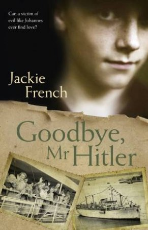 Goodbye, Mr Hitler