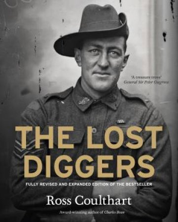 The Lost Diggers by Ross Coulthart