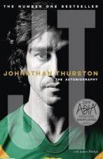 Johnathan Thurston The Autobiography