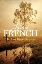 The Last Dingo Summer