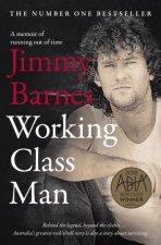 Working Class Man by Jimmy Barnes
