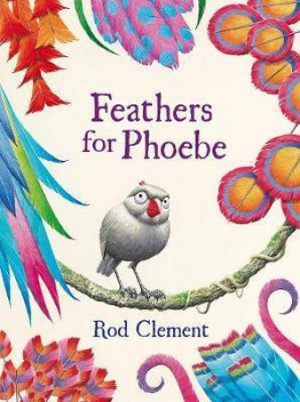 Feathers for Phoebe (Big Book)