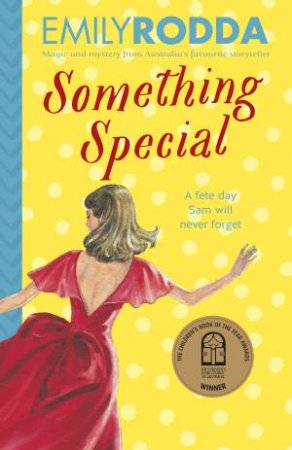 Something Special by Emily Rodda