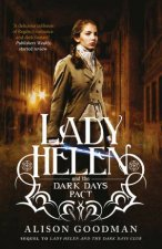 Lady Helen and the Dark Days Pact Lady Helen Book 2