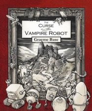 The Curse Of The Vampire Robot