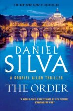 The Order by Daniel Silva