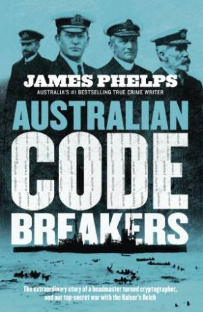 Australian Code Breakers