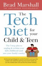 The Tech Diet For Your Child  Teen