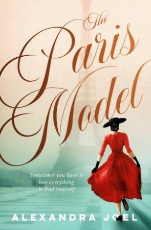 The Paris Model by Alexandra Joel
