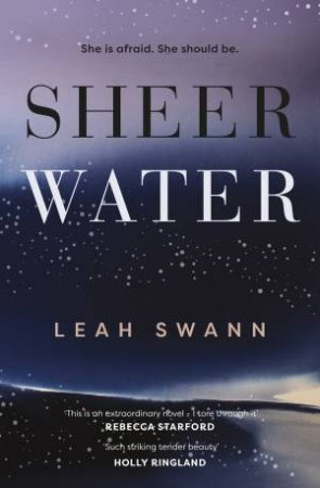 Sheerwater by Leah Swann