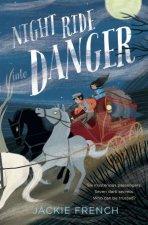 Night Ride Into Danger
