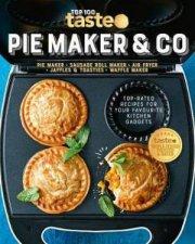 Pie Maker  Co