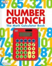 Number Crunch The Math Calculator Book