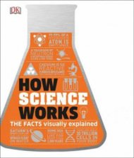 How Science Works The Facts Visually Explained